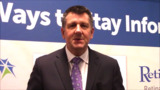 VIDEO: Bausch + Lomb launches four new technologies at ASRS