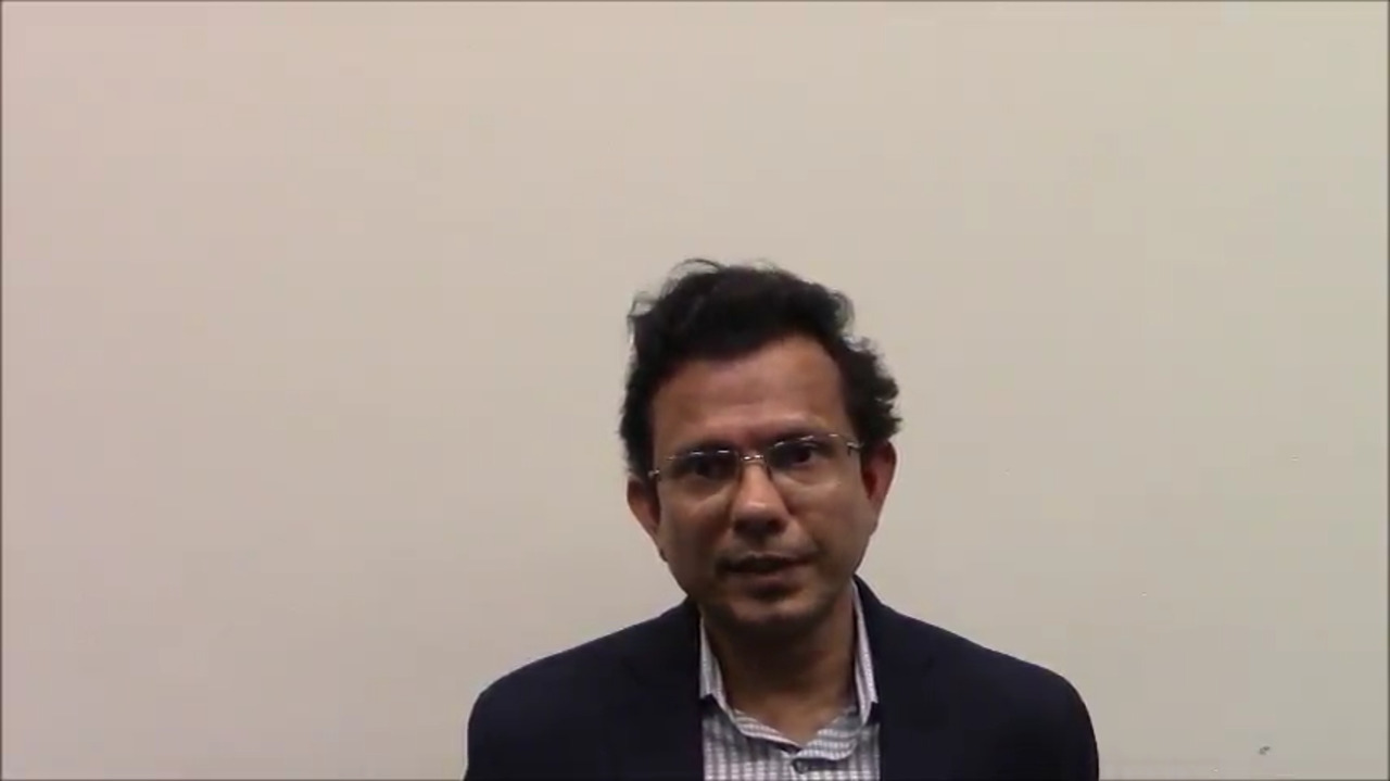 VIDEO: AI-based diabetic retinopathy screening device shows 'exceptional results'