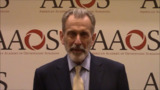 VIDEO: One design of reverse shoulder arthroplasty implant showed subscapularis repair had little effect on outcomes
