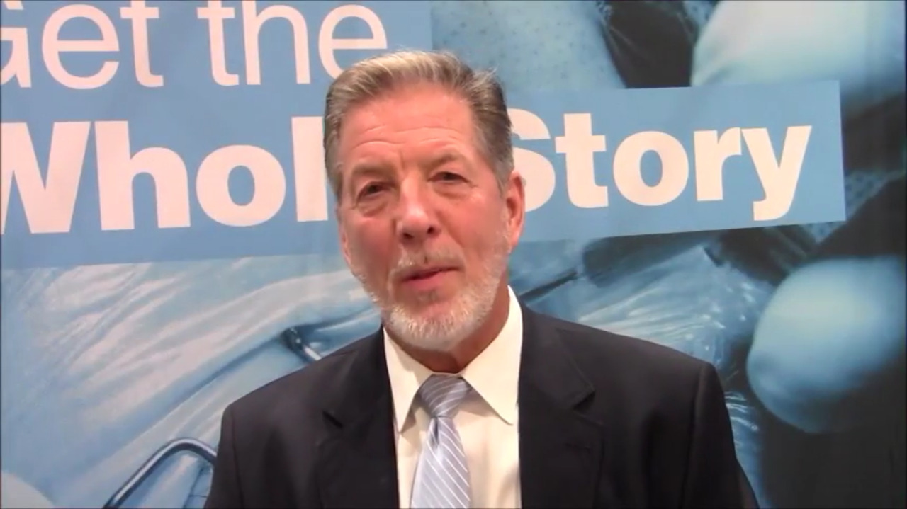 VIDEO: Nail intermediate vision to achieve highest patient satisfaction in presbyopia correction