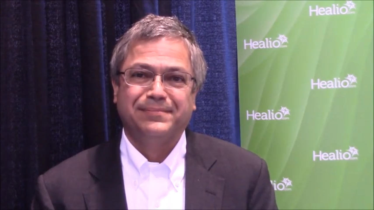 VIDEO: Astellas executive highlights key ASCO studies, company pipeline