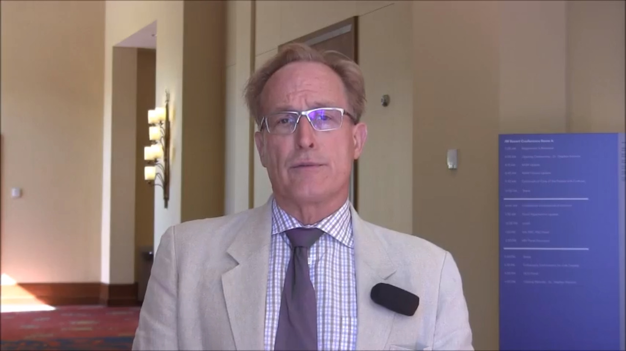 VIDEO: Hepatitis B care requires stratifying patients by risk factors