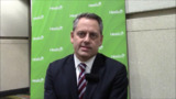 VIDEO: Debulking strategy may eliminate hospitalizations among CLL patients initiating venetoclax