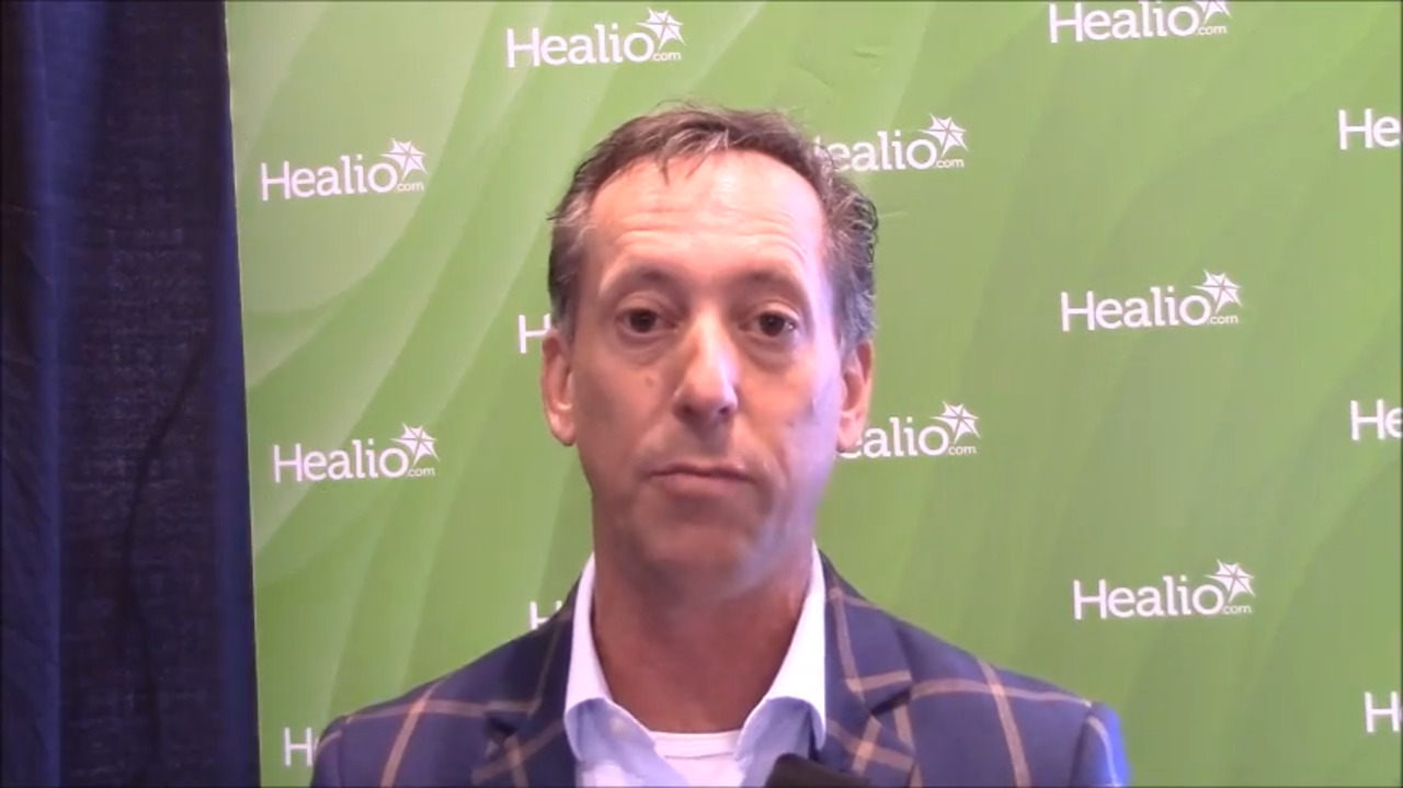 VIDEO: Multidisciplinary project aims to educate physicians, patients about best practices in CLL care