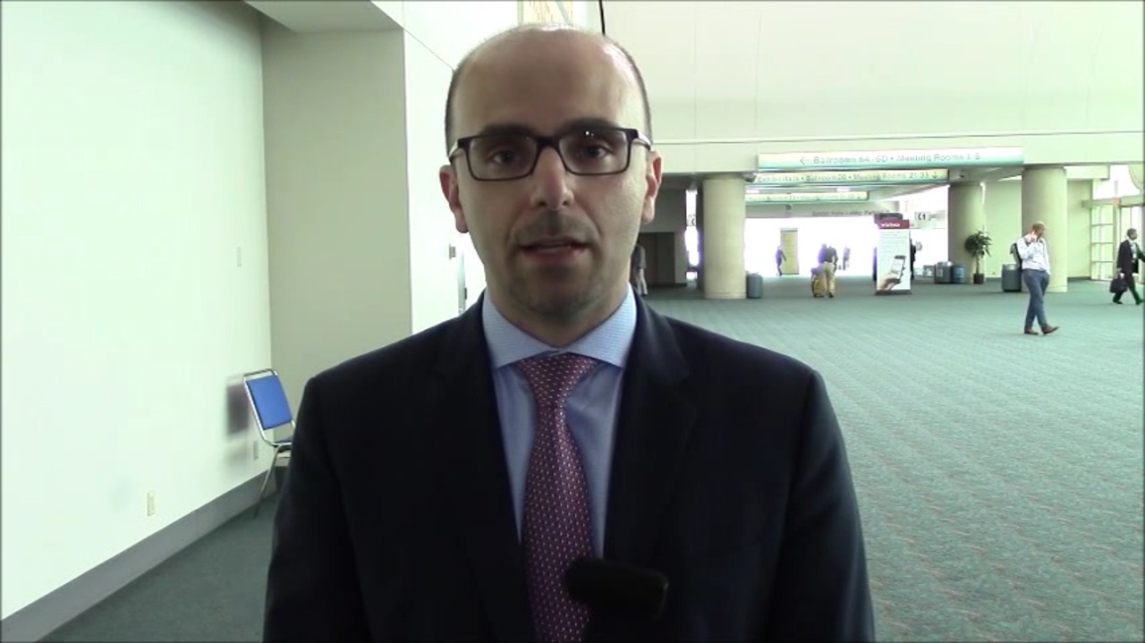 VIDEO: A fellow's reaction to hands-on learning at TCT 2018