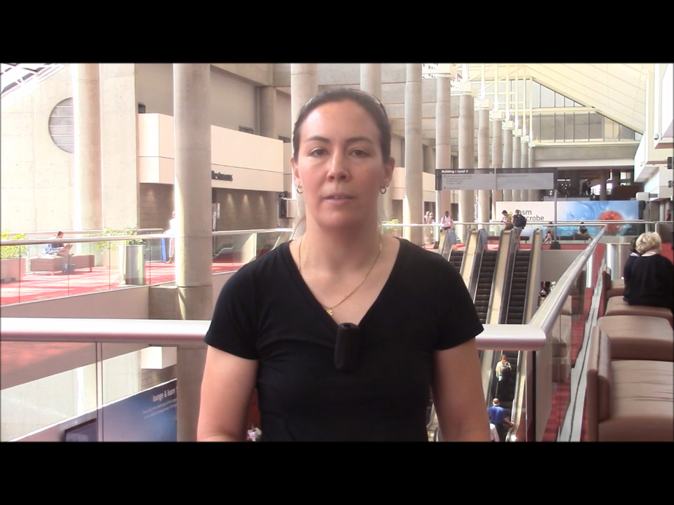 VIDEO: Predicting climate change's impact on ID requires multidisciplinary approach