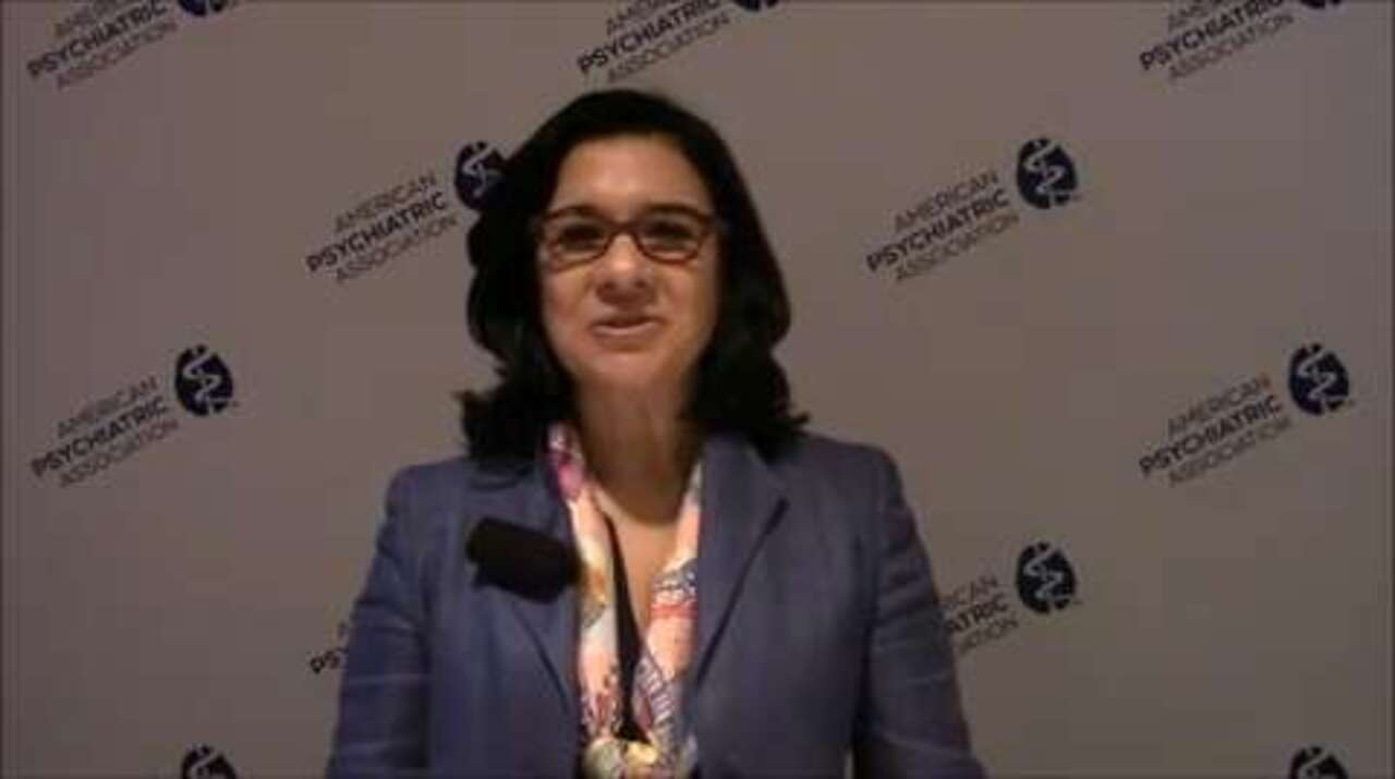 VIDEO: APA president-elect describes upcoming term initiatives