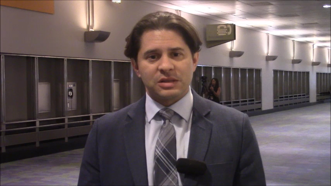 VIDEO: Erdafitinib may be 'viable option' for subset of urothelial carcinoma