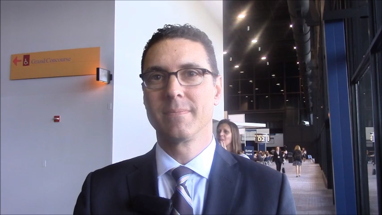 VIDEO: Targeted agents may fill unmet needs in non-small cell lung cancer