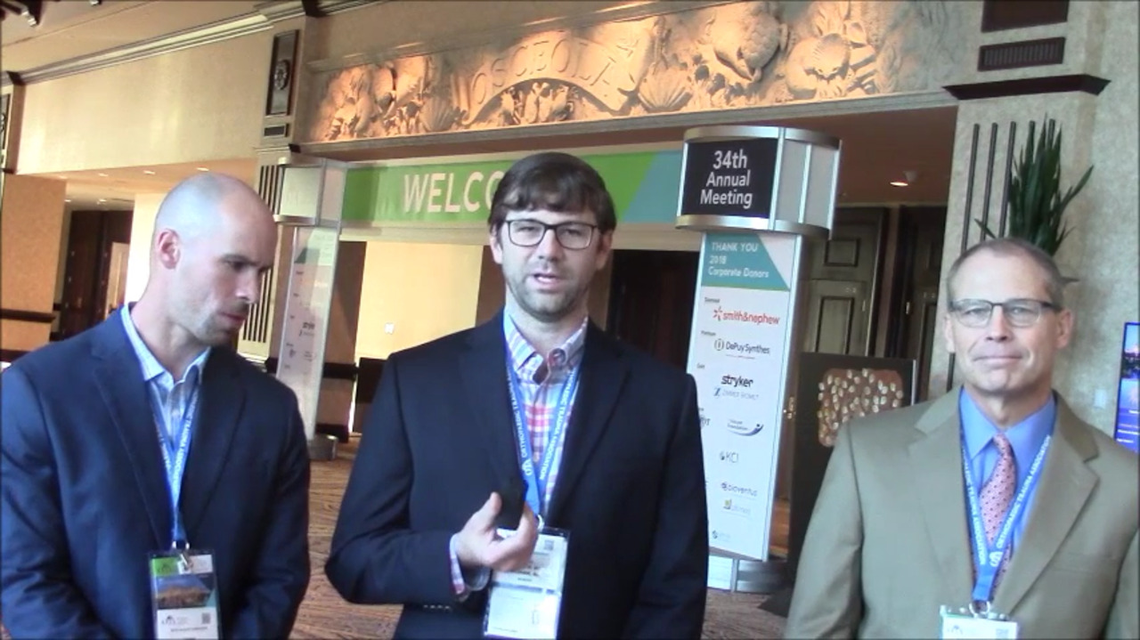 VIDEO: Presenters discuss issues, treatments for complex tibial plateau fractures