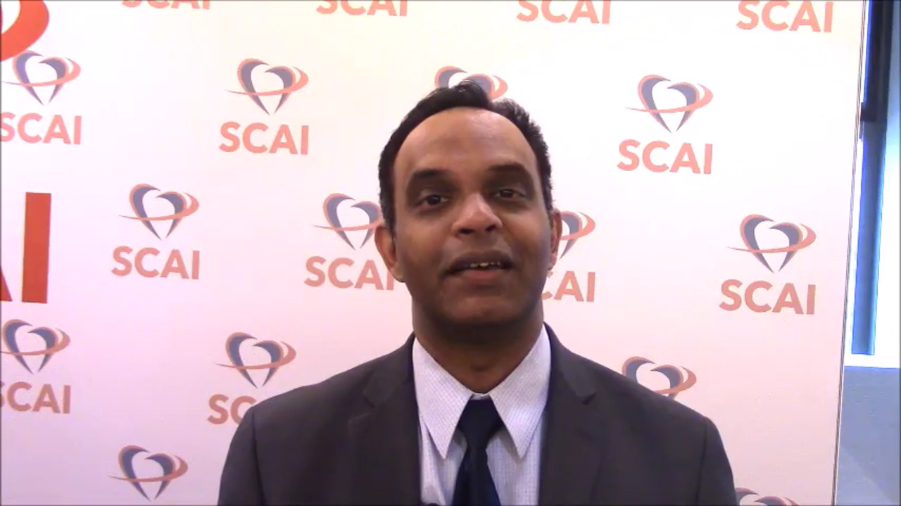 VIDEO: SCAI had 'something for everyone'