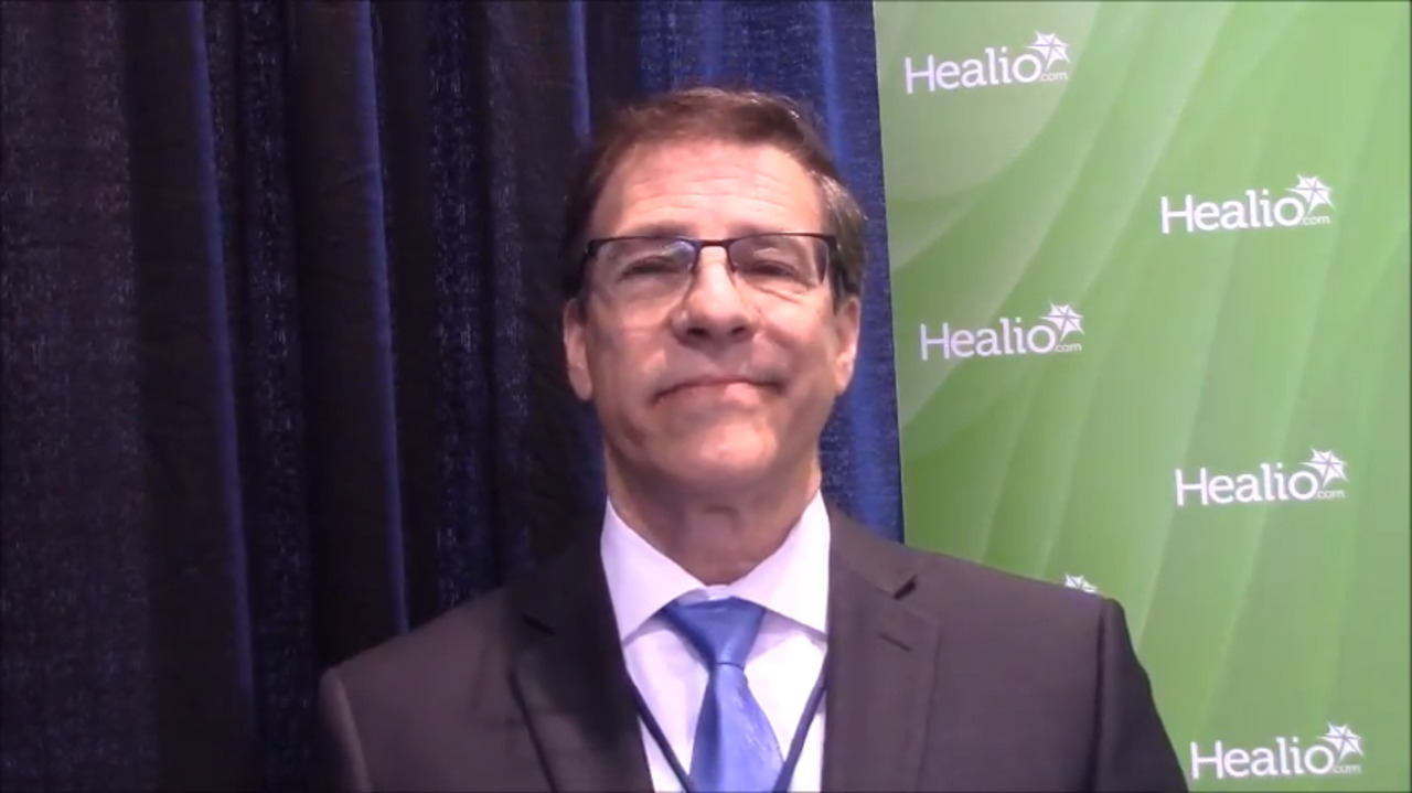 VIDEO: Intensity Therapeutics' intratumoral formulation active in highly refractory cancers