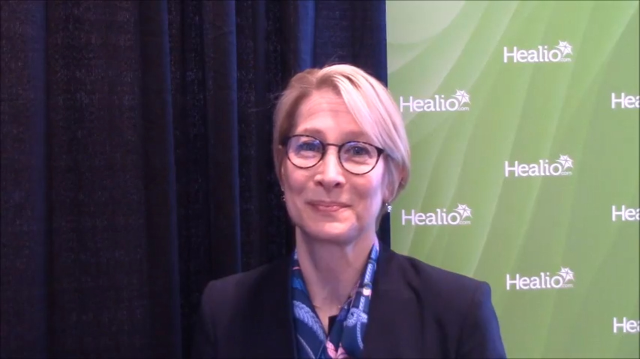 VIDEO: Studies in lung cancer, sarcoma highlight Eli Lilly presentations at ASCO