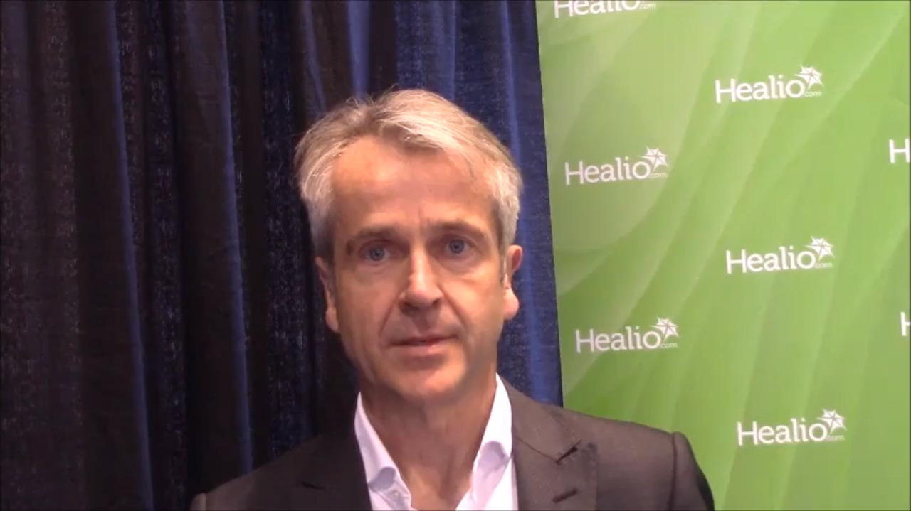 VIDEO: Early steroids may reduce severe side effects among patients who receive CAR T-cell therapy