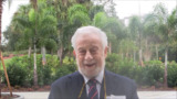 VIDEO: Greenwald reflects on 40 years of achievements in orthopedic surgery