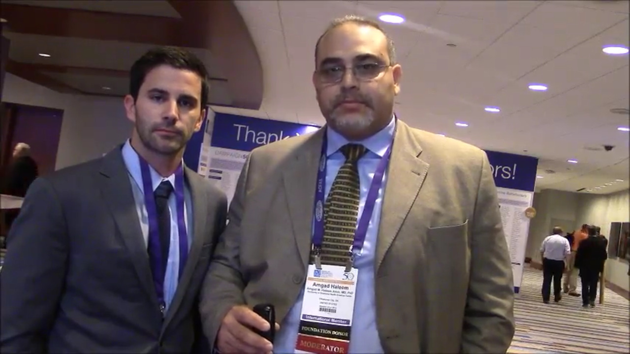 VIDEO: Patients did not need all opioids prescribed after outpatient foot and ankle surgery