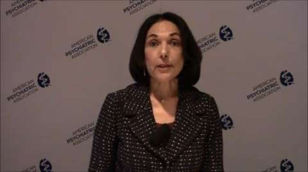 VIDEO: APA president discusses annual meeting highlights