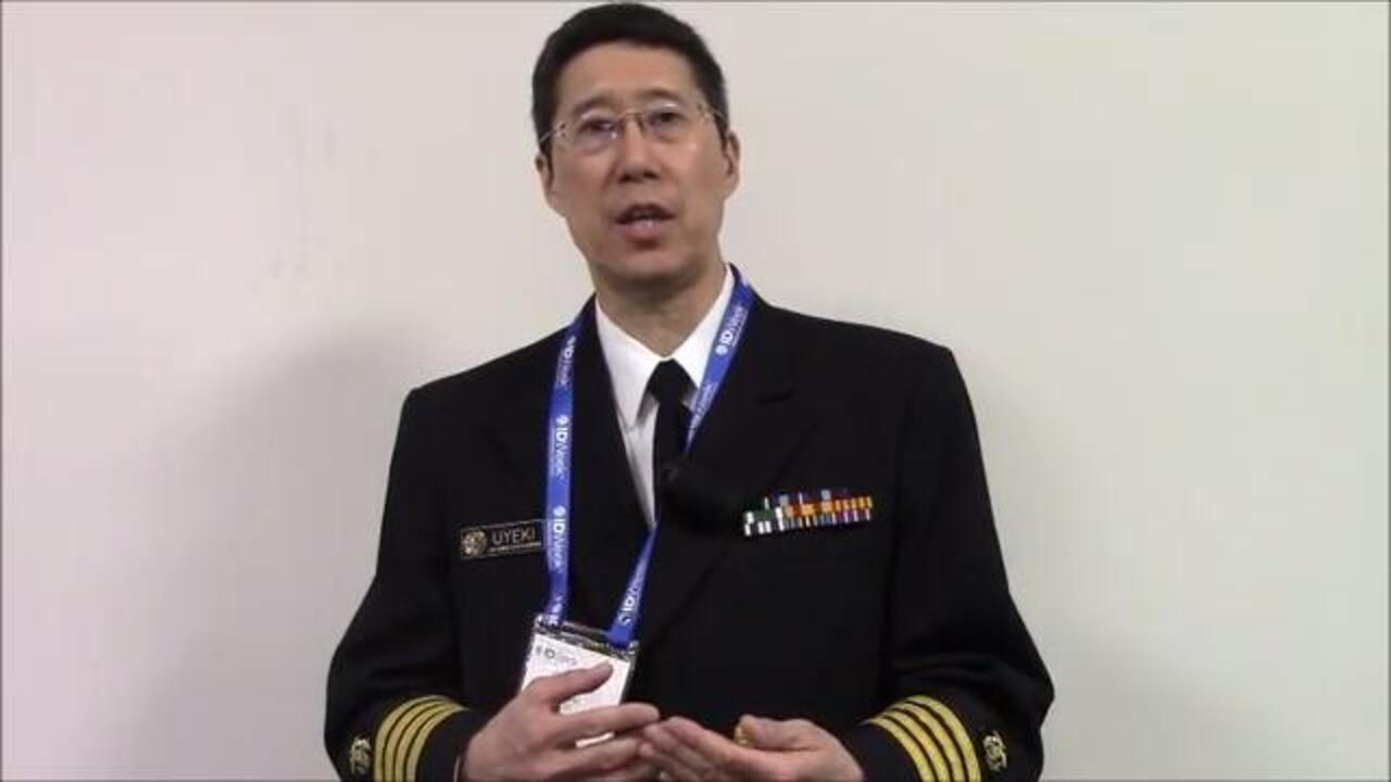 VIDEO: H7N9 a 'virus of greatest concern'