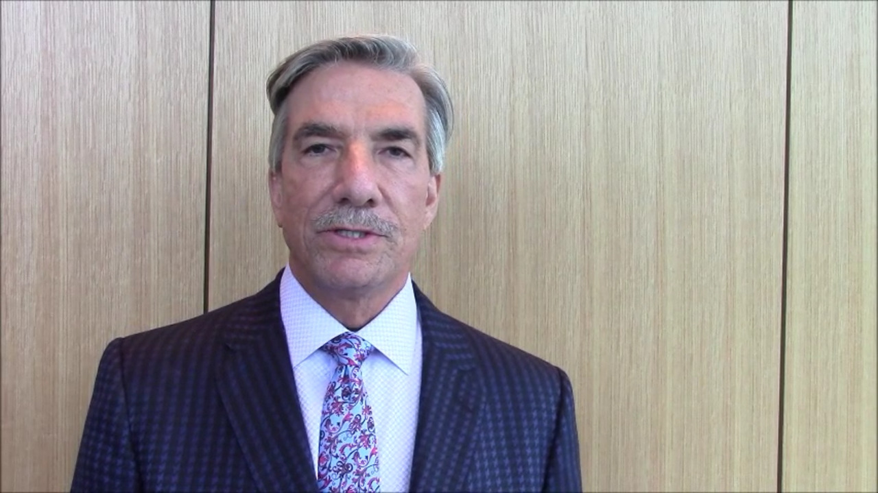 VIDEO: Mazzo discusses IanTECH acquisition, SMILE for astigmatism