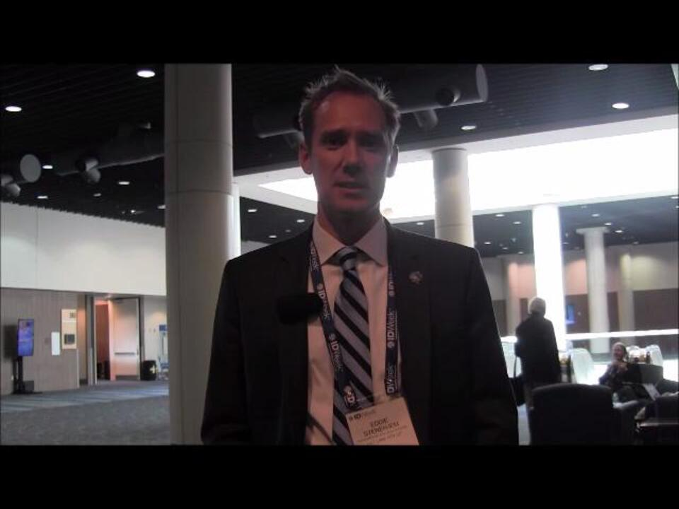 VIDEO: ID support in ASPs has larger impact on antibiotic use