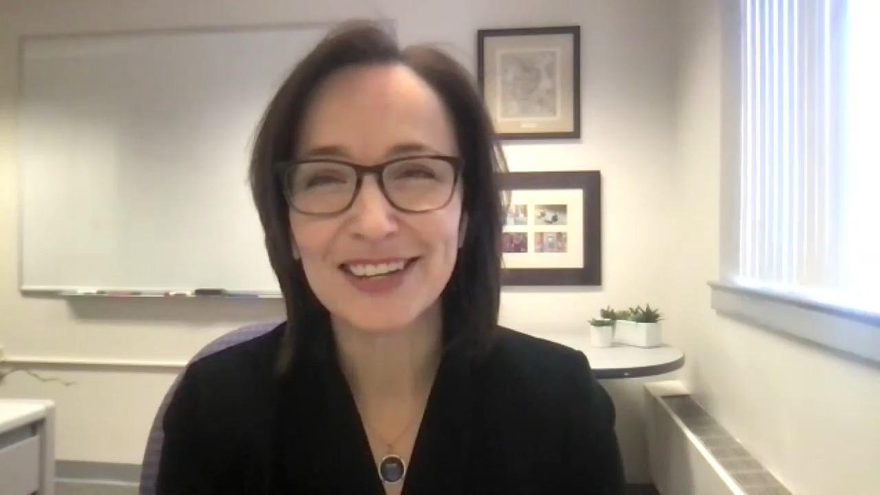VIDEO: Meet the Women in Oncology board – Pamela Kunz, MD