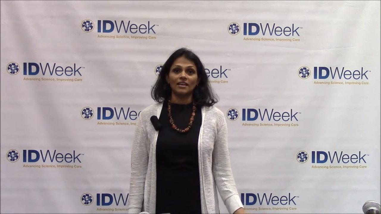 VIDEO: Fungal Disease Awareness Week