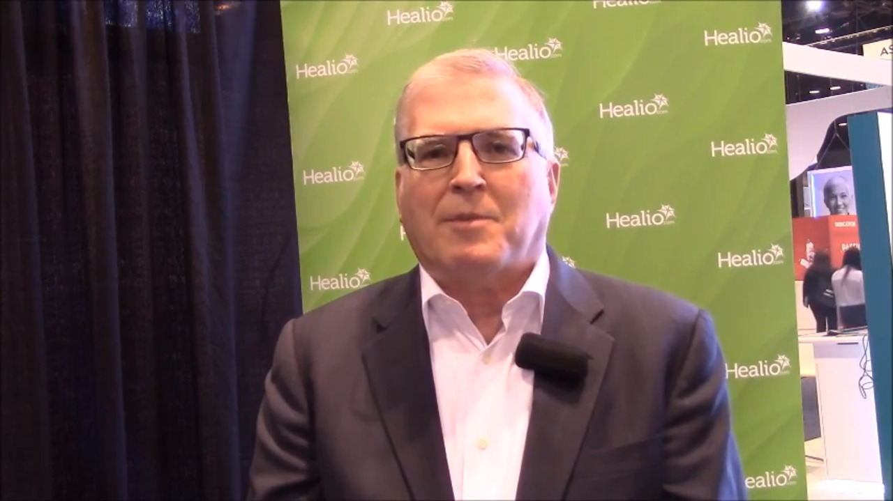 VIDEO: MacroGenics CEO highlights potential of margetuximab in pretreated HER2-positive breast cancer