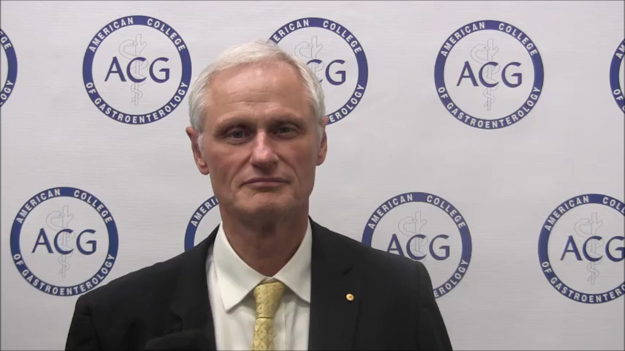 VIDEO: Expert argues for new name for functional GI disorders