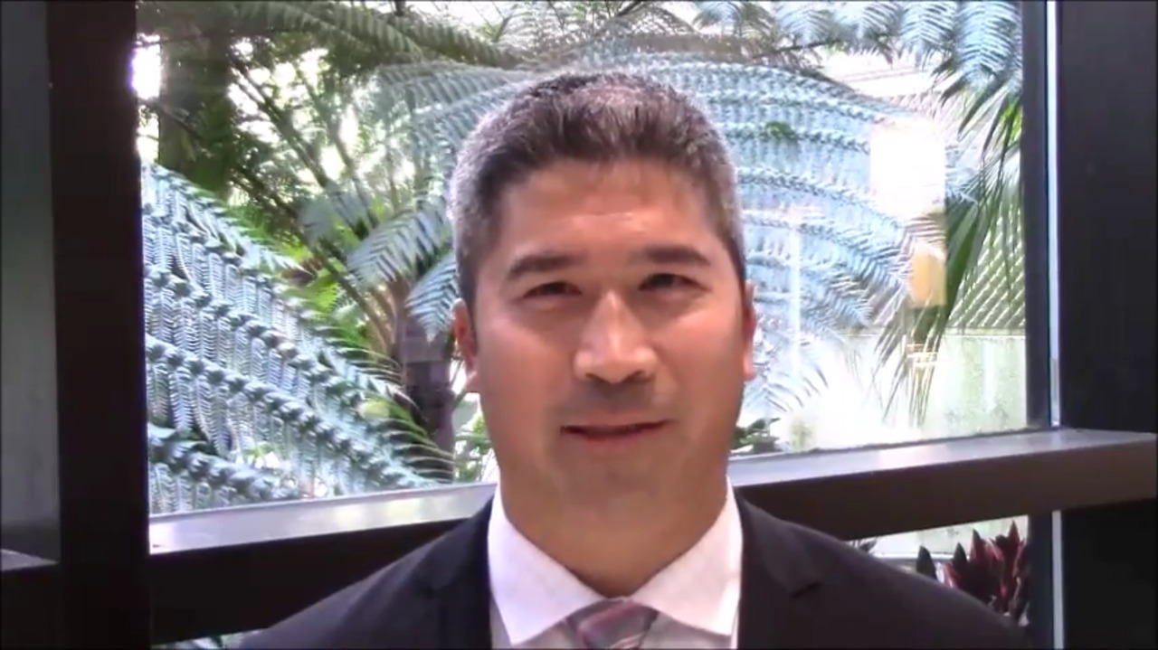 VIDEO: New agent reduces hyperemia in dry eye disease