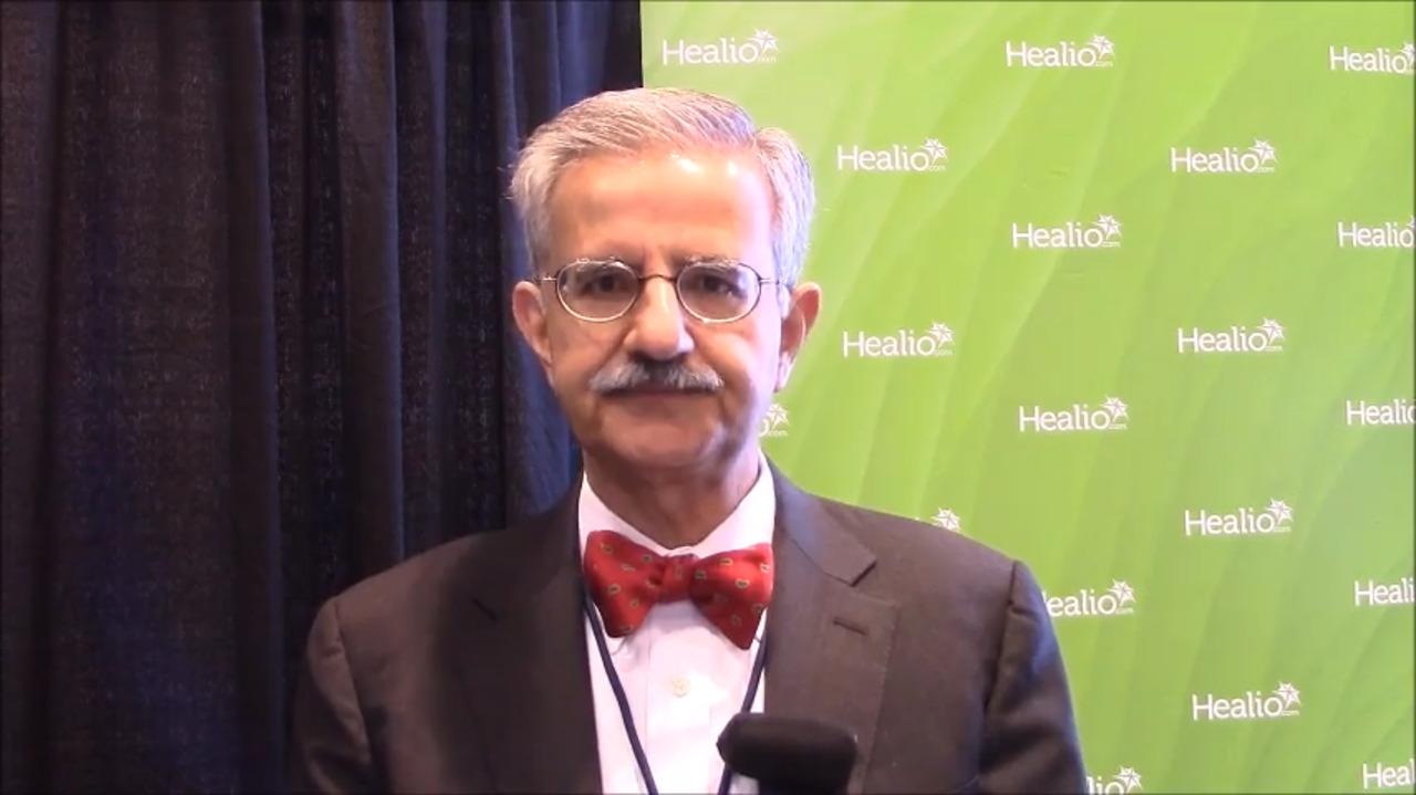 VIDEO: CDK inhibitors, selective estrogen receptor degrader highlight G1 Therapeutics pipeline