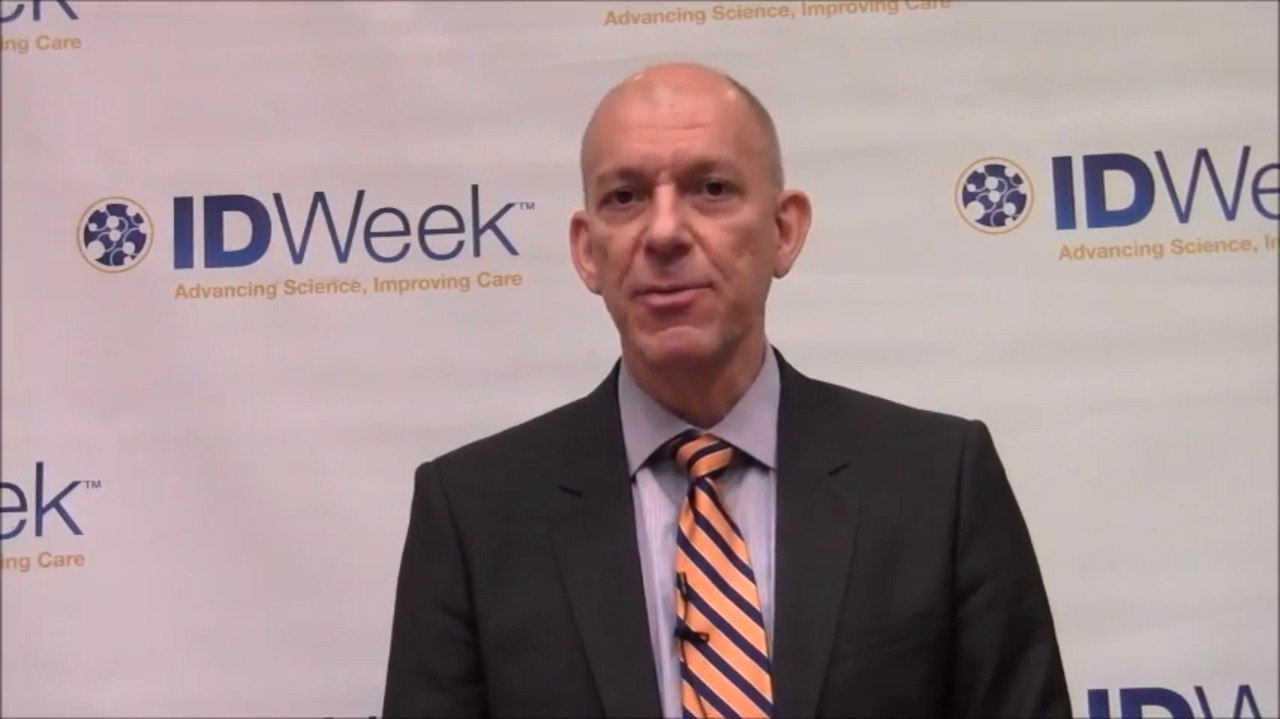 VIDEO: How prescribing habits impact the antimicrobial market