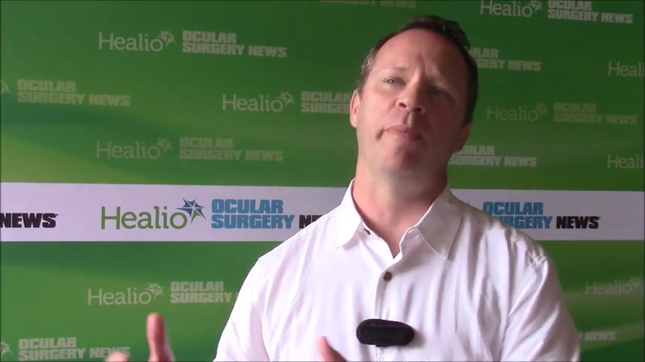VIDEO: Expert argues for epi-off cross-linking