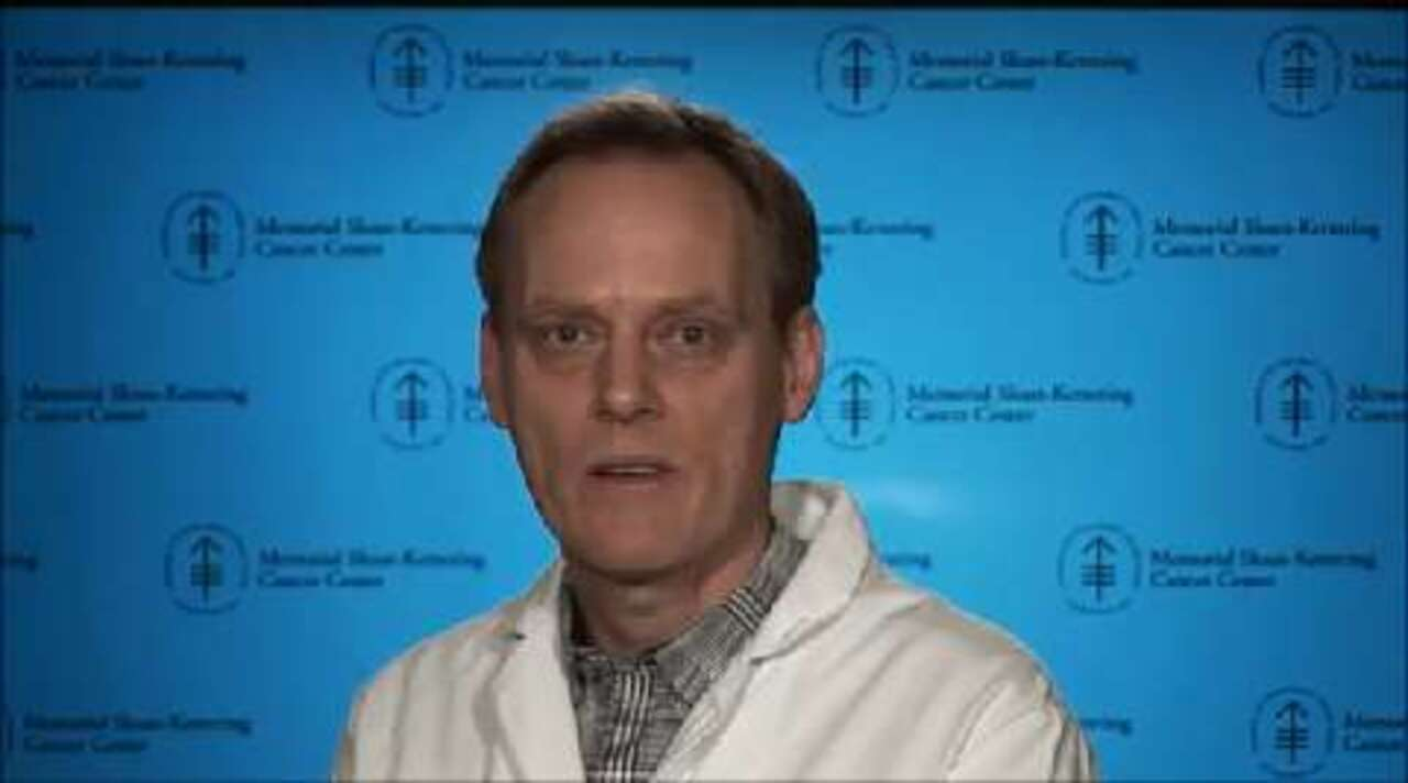 VIDEO: Progress in MRD testing poised to further improve patient outcomes in myeloma