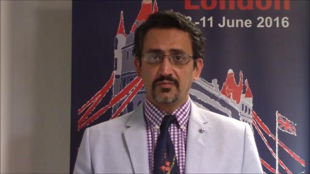 VIDEO: Khanna discusses safety, efficacy of tocilizumab for systemic sclerosis