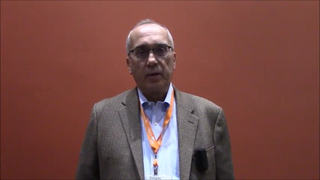 VIDEO: Surface antigen loss in HBV/HIV coinfection similar to HBV alone