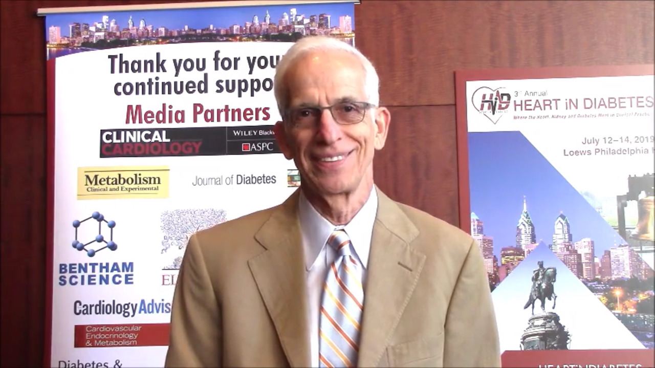 VIDEO: George Grunberger, MD, highlights AACE diabetes algorithm update