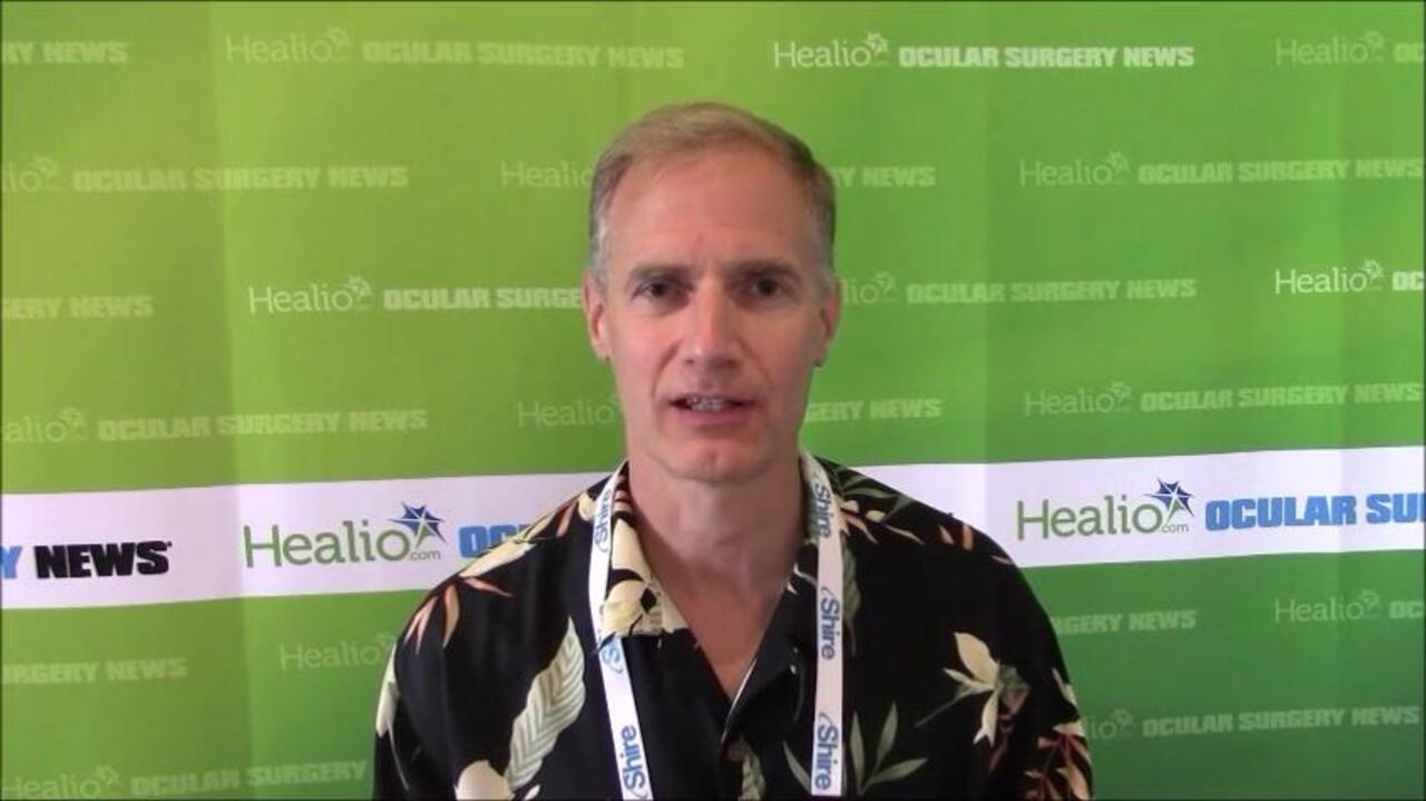 VIDEO: Analyses show potential cost savings of ROP screening, treatment program