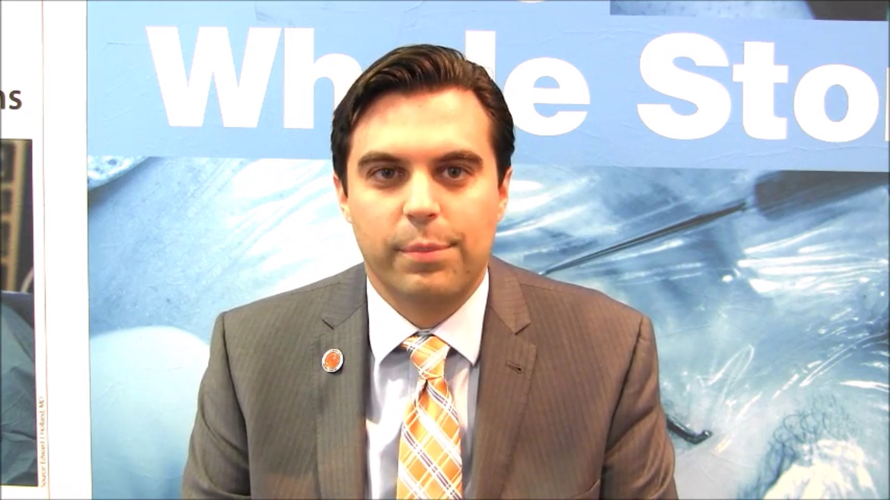 VIDEO: Effects of Iluvien reimplantation in patients with DME