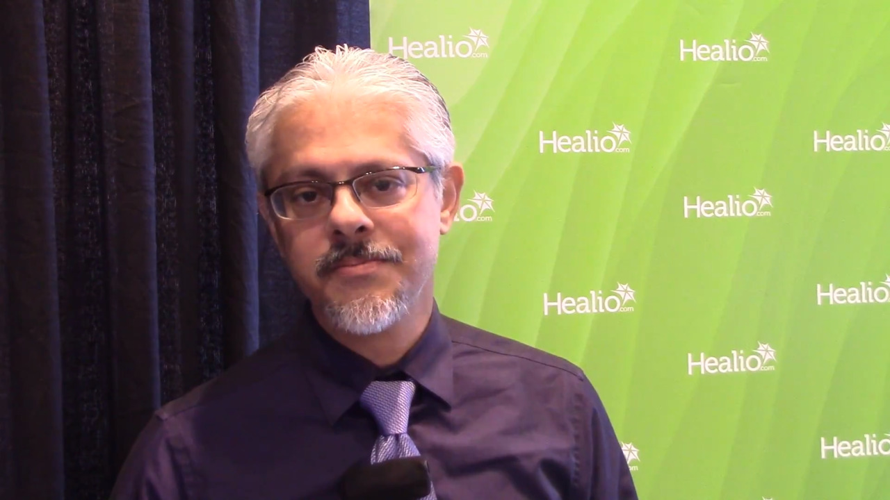 VIDEO: Initial results of ZUMA-3 trial 'highly encouraging' for relapsed, refractory leukemia