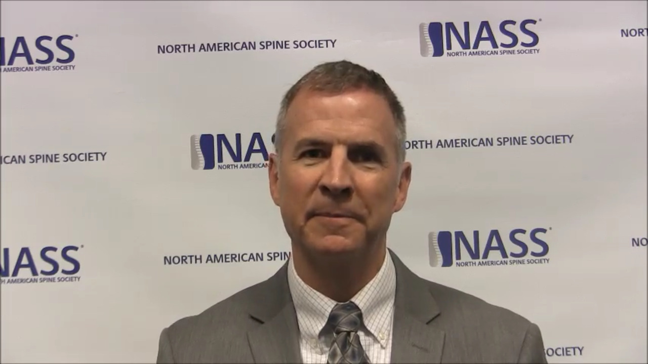 VIDEO: NASS president discusses leadership and inclusion strategies