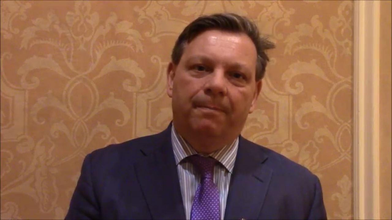 VIDEO: First year of single, preferred TJA vendor program yielded significant cost savings