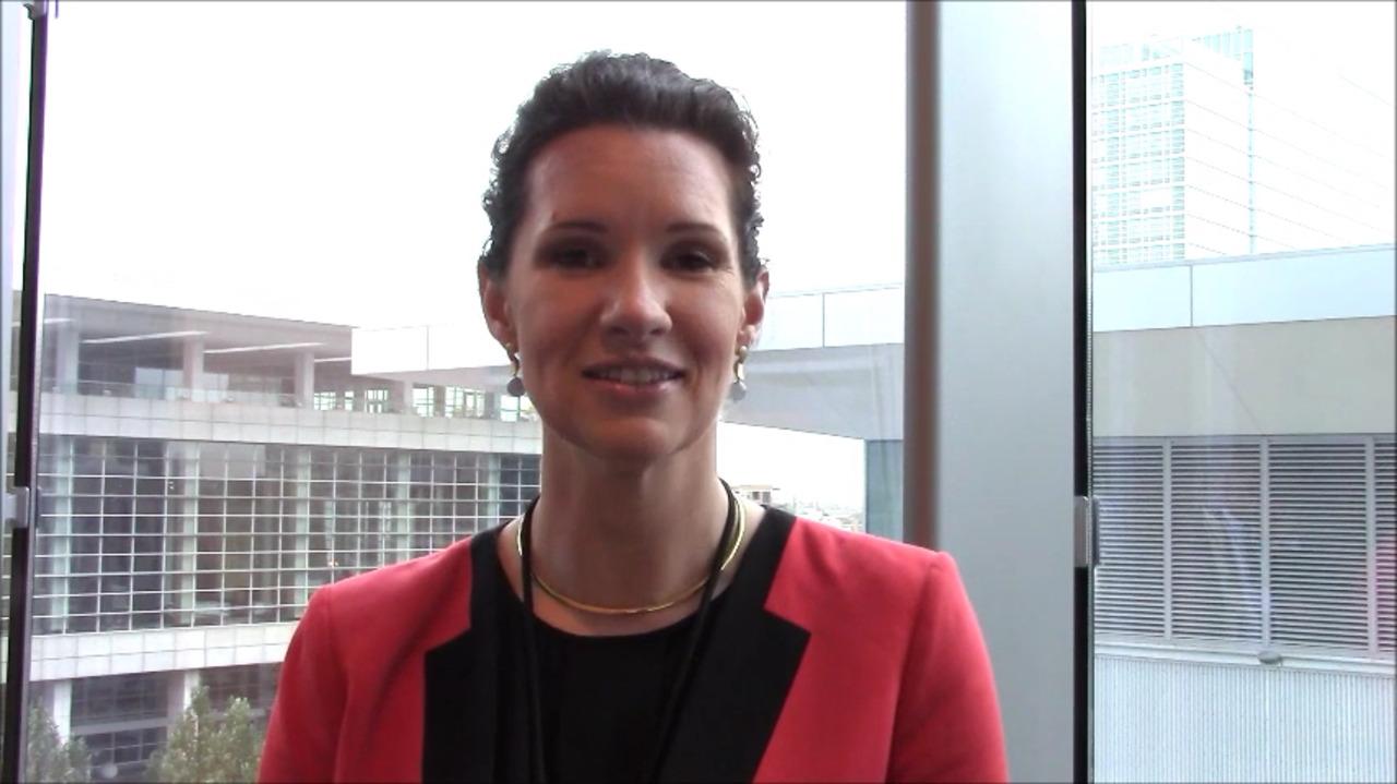 VIDEO: Small aperture effect of EDOF IOL benefits irregular corneas