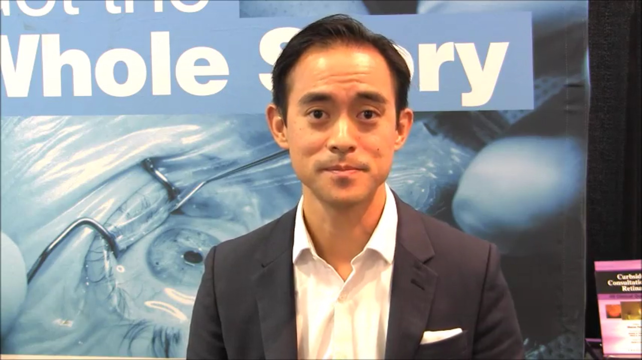 VIDEO: Treating DME globally