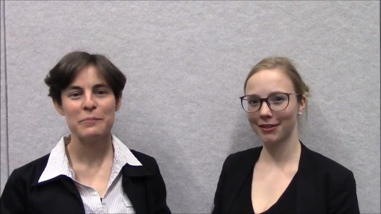 VIDEO: Heidelberg Xtreme winners discuss FLIO technology
