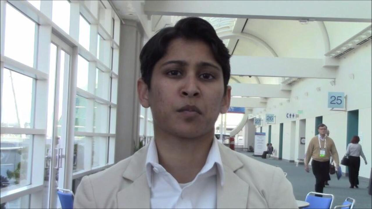VIDEO Speaker discusses radiation exposure in pediatric orthopedic patients