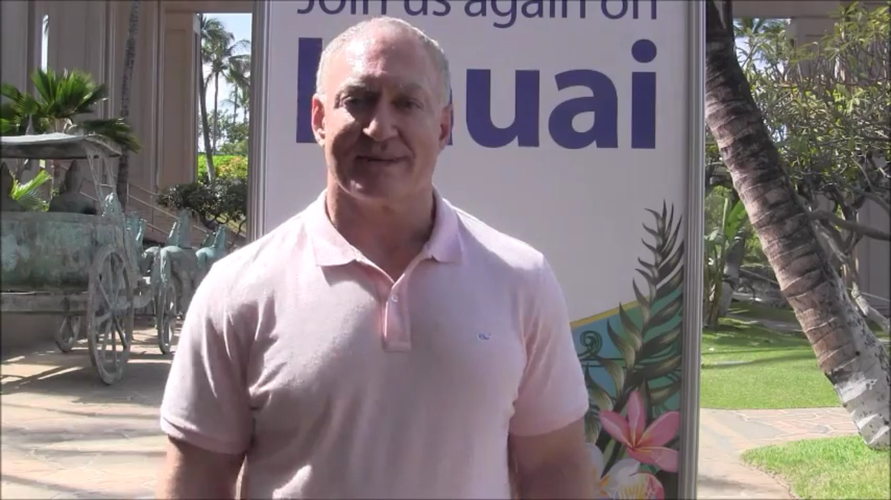 VIDEO: Romeo summarizes Orthopedics Today Hawaii 2019