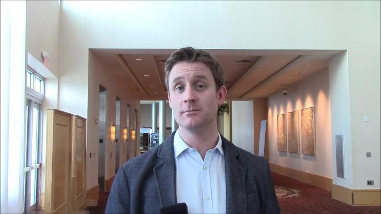 VIDEO: Multidisciplinary approaches emerging for treatment of venous conditions, PE