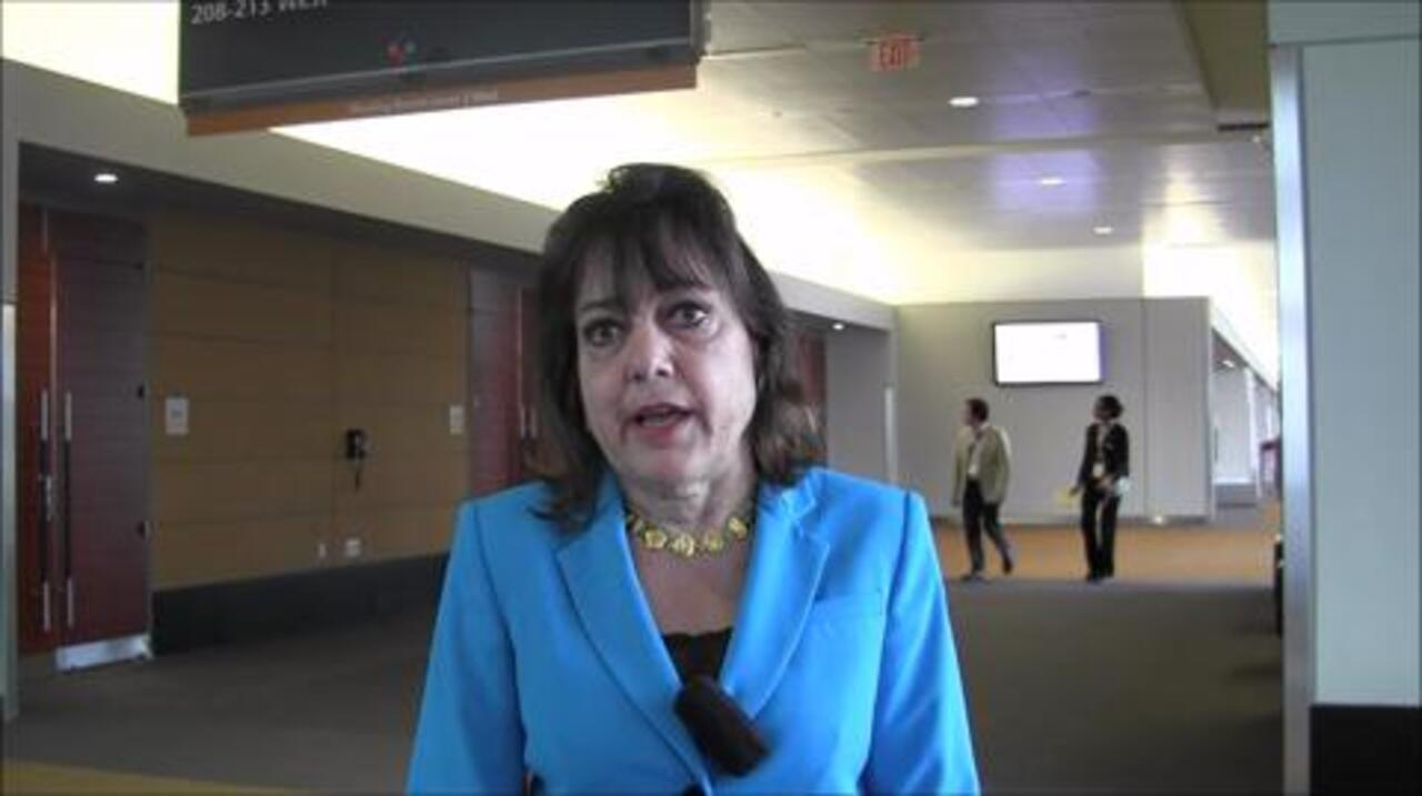 VIDEO: Long-acting GnRH analogues generally safe, effective with long-term use