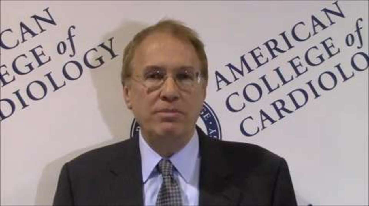 VIDEO: Expert highlights top takeaways from long-term follow-up of STICH trial