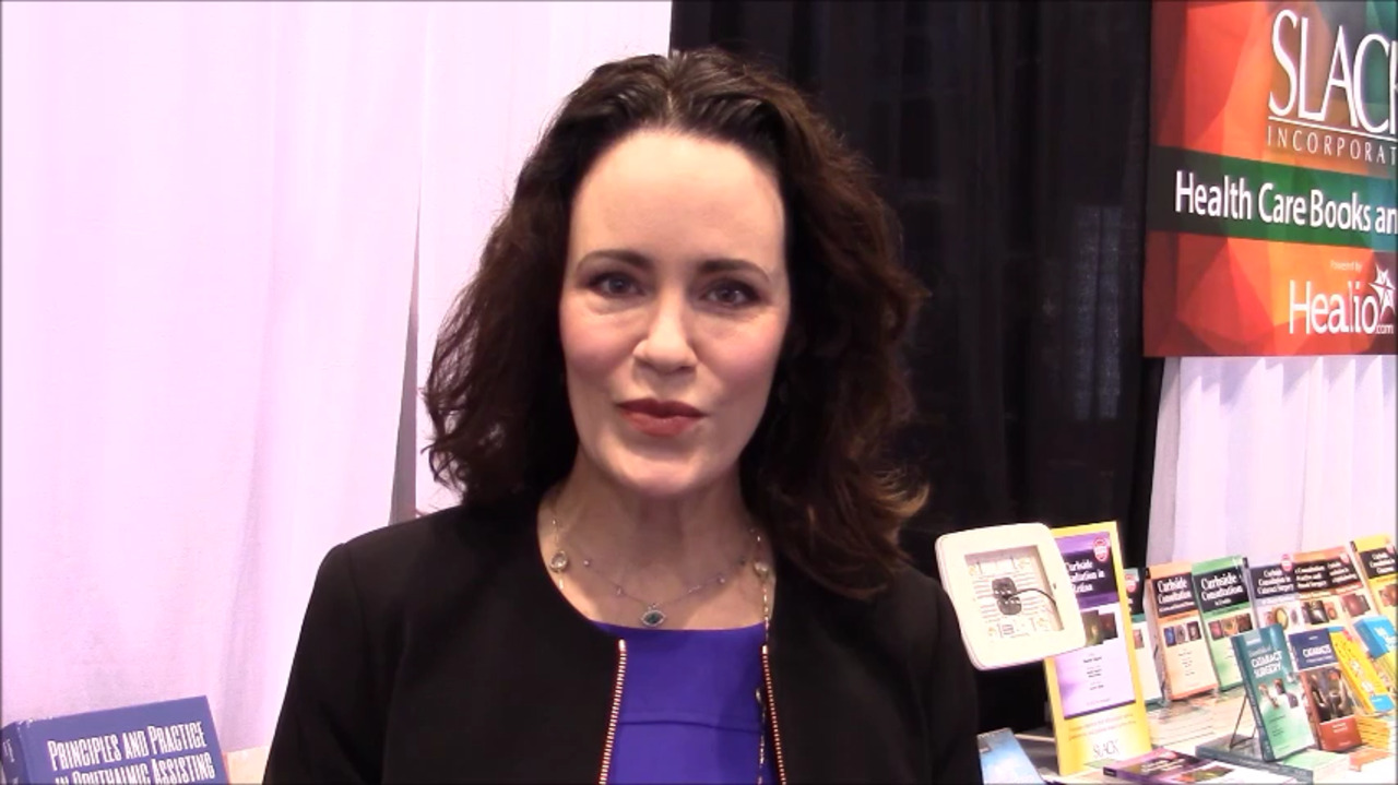 VIDEO: IPL lowers inflammatory markers in dry eye disease